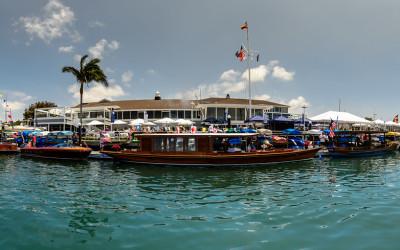 2015 Wooden Boat Festival Winners