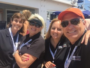 Wooden Boat Festival Volunteers