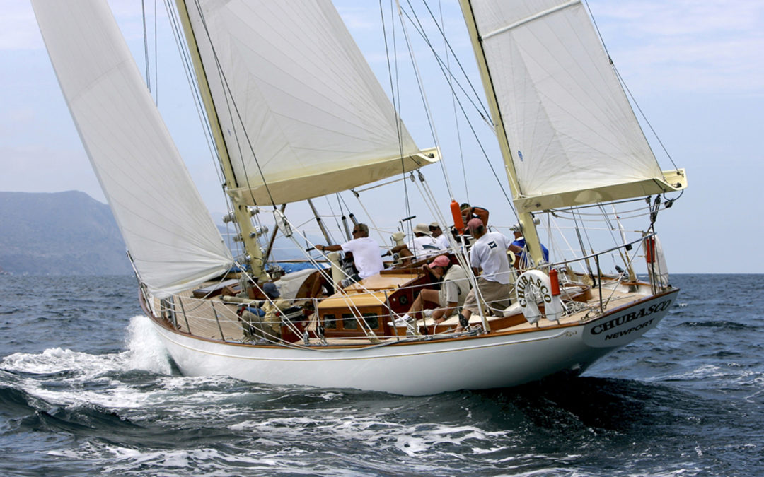 Sailboats – Large|Newport Beach Wooden Boat Festival - June 9-11, 2019