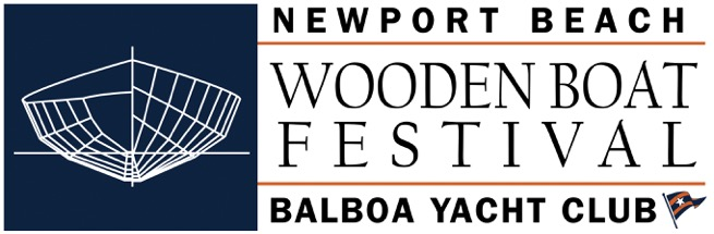 Newport Beach Wooden Boat Festival - June 12-14, 2020