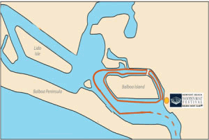 wooden boat parade route